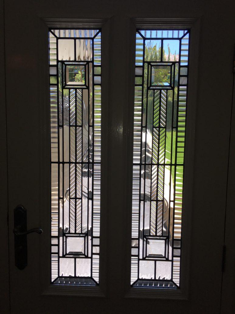 LEADLIGHT DOORS & LEADLIGHT DOORS | Lawrence Leadlights