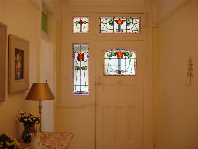 Lawrence Leadlights ... & LEADLIGHT DOORS | Lawrence Leadlights