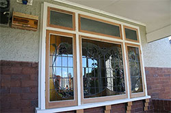 Lawrence Leadlights - Timber Frame Sash Replacements